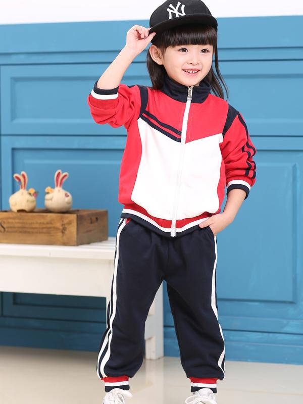 幼儿园园服校服
