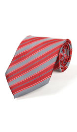 同色里布系列领带A158011