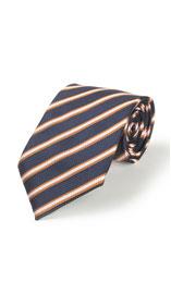 黑色里布系列领带LD102006