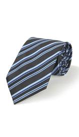 黑色里布系列领带LD102019