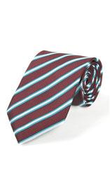 黑色里布系列领带LD102024