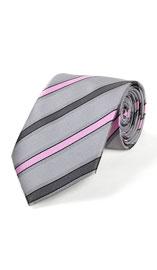 黑色里布系列领带LD102026