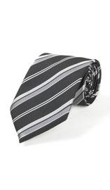 黑色里布系列领带LD102036