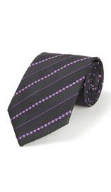 黑色里布系列领带LD102040