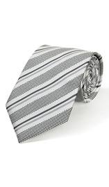 黑色里布系列领带LD102049