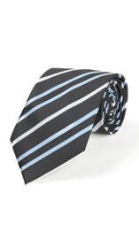 黑色里布系列领带LD102050