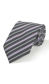 黑色里布系列领带LD102052