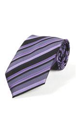 黑色里布系列领带LD102056