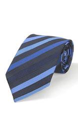黑色里布系列领带LD102066