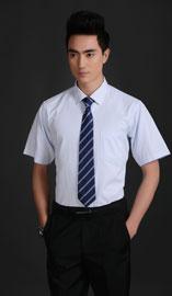 男士短袖衬衫NCS-509