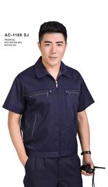 短袖工作服AC-1106 SJ