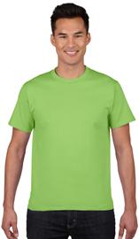 短袖圆领广告衫